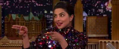 VIDEO: Priyanka Chopra Dishes on Attending Meghan Markle's Royal Wedding