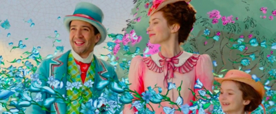 VIDEO: Everything is Possible in the New Trailer for MARY POPPINS RETURNS