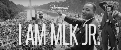 VIDEO: Paramount Releases Official Trailer For Upcoming Documentary I AM MLK JR.