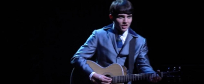 VIDEO: Get A First Look At MY VERY OWN BRITISH INVASION at Paper Mill Playhouse