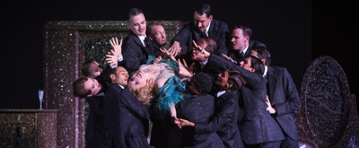 Review: DIE TOTE STADT at Komische Oper Berlin - A Miscast, Misjudged, Major Disappointment