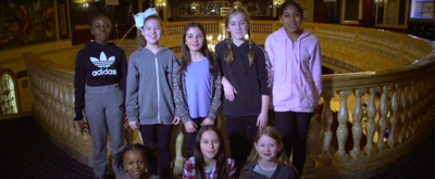 VIDEO: Meet the Orphans of the Mirvish's ANNIE THE MUSICAL