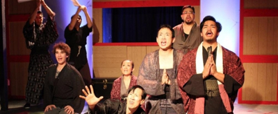 Review: Sondheim's Musical PACIFIC OVERTURES Returns to Los Angeles After a 19-Year Absence