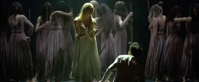BWW TV: Exclusive Look At English National Ballet's GISELLE On Screen