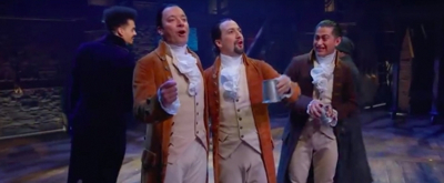 VIDEO: THE TONIGHT SHOW Shares First-Look at Visit to Puerto Rico with Lin-Manuel Miranda