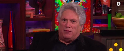 VIDEO: Harvey Fierstein Talks Playing Edna vs. Albin, the HAIRSPRAY Film, and More on Watch What Happens Live