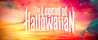 VIDEO: Watch the Trailer for THE LEGEND OF HALLOWAIIAN