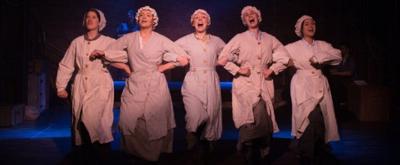 BWW Review: BRASS, Union Theatre