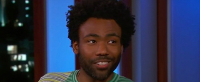 VIDEO: Donald Glover Talks SOLO, Singing With Stevie Wonder, and More