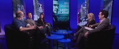 Theater Talk: Billy Crudup, David Cale & Leigh Silverman Talk HARRY CLARKE