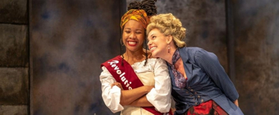 VIDEO: Get A First Look At Gulfshore Playhouse's THE REVOLUTIONISTS