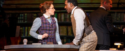 VIDEO: Get A First Look At Norm Lewis, Jessie Mueller, and Rosie O'Donnell in THE MUSIC MAN