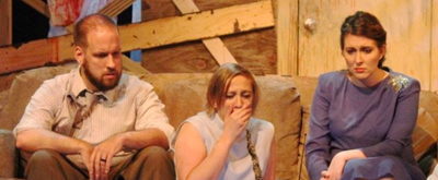 BWW Review: Hat Trick Theatre's Scary and Entertaining NIGHT OF THE LIVING DEAD at the Murray Theatre