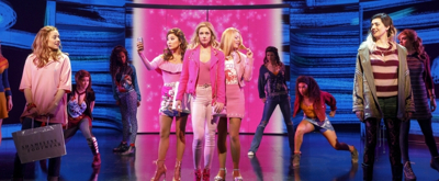 VIDEO: Broadway Gets Plastic! Watch Highlights of MEAN GIRLS on Broadway