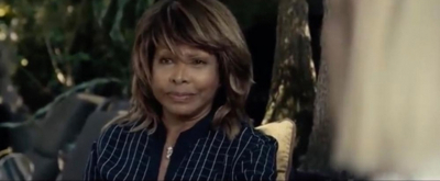VIDEO: Tina Turner Talks TINA The Musical