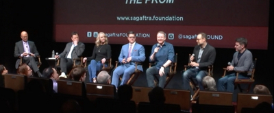 BWW TV: What Makes a Broadway Hit? THE PROM Cast and Creators Share Backstage Secrets!