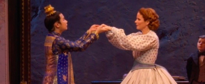 BWW TV: Clips of Kelli O'Hara, Ken Watanabe, Ruthie Ann Miles, and the Cast of THE KING AND I: FROM THE PALLADIUM