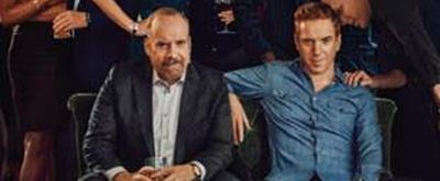 VIDEO: Showtime Releases New Teaser for BILLIONS Starring Paul Giamatti and Damian Lewis