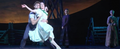 VIDEO: Get A First Look at OKLAHOMA! at Theatre Under The Stars in Houston