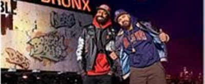VIDEO: Get Ready for Showtime's New Late-Night Series, DESUS & MERO