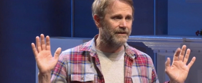 BWW TV: Watch Highlights from MTC's LONG LOST