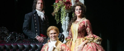 BWW Review: Hale Centre Theatre's THE SCARLET PIMPERNEL is Bigger and Better than Ever
