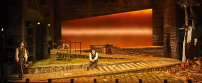 BWW Review: RIMBAUD at Daehangno TOM Theater Hall 1