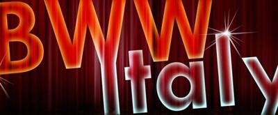 BroadwayWorld Italia cerca collaboratori!