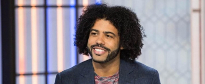 VIDEO: Daveed Diggs on HAMILTON Coming to Puerto Rico: 'It's Going to Be Incredible'