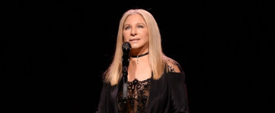 DVR Alert: Barbra Streisand to Talk Netflix Special & More on ELLEN
