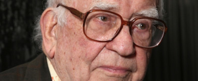 Ed Asner and Kate Burton to Star in East Coast Tour of THE SOAP MYTH for Holocaust Remembrance Day