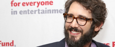 Josh Groban's STAGE TO STAGE Book, Broadway's FROZEN Among J.P. Morgan's #NextList2018