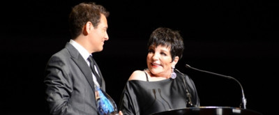 Michael Feinstein and Liza Minnelli to Hit the Stage Together in Las Vegas
