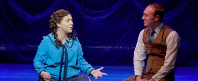 BWW TV: Get a First Look at FUNNY GIRL Starring Sheridan Smith; In Cinemas This Week!