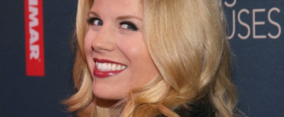 VIDEO: Megan Hilty Chats Live with BroadwayWorld