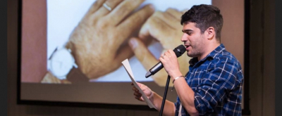 Nassim Soleimanpour to Bring Unique Theater Experience to the 2018 Perth Festival