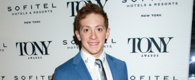 Ethan Slater to Serve as NYMF Honorary Chair; Lesli Margherita, Josh Lamon, and More Among Initial Casting