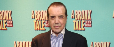 Playhouse Square Will Host A BRONX TALE Screening Featuring Chazz Palminteri