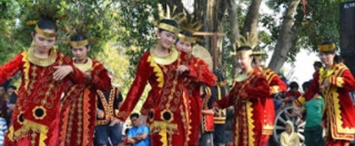 MOYO DANCE PERFORMANCE Continues At North Sumatra
