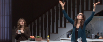 BWW TV: Joshua Harmon's ADMISSIONS Makes the Grade at Lincoln Center