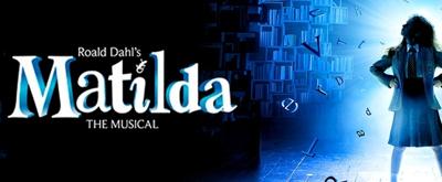 MATILDA THE MUSICAL Comes To Marina Bay Sands Singapore This Season