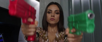 VIDEO: Mila Kunis & Kate McKinnon Kick Butt in this New Trailer for THE SPY WHO DUMPED ME