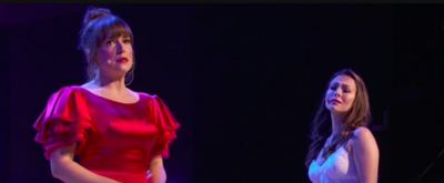 VIDEO: Isabel Leonard and Jessica Vosk Sing 'A Boy Like That/I Have A Love' on GREAT PERFORMANCES