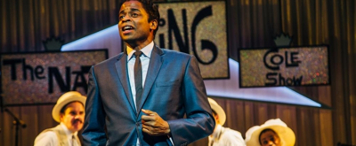 VIDEO: Get A First Look At Geffen Playhouse's LIGHTS OUT: NAT KING COLE
