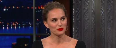 VIDEO: Natalie Portman Was Friends With Jared Kushner (Emphasis On Was)