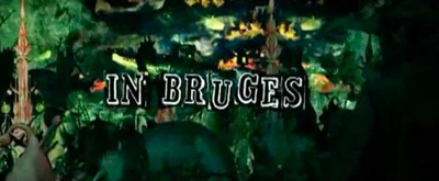 Exclusive World Premiere: In Bruges Trailer