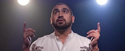 VIDEO: Omar Musa on SINCE ALI DIED