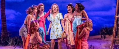 VIDEO: Get A First Look At Robert Cuccioli and Samantha Hill In SOUTH PACIFIC At The Drury Lane Theatre