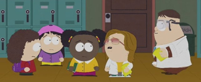 VIDEO: Sneak Peek - Time For the Annual Science Fair on Next SOUTH PARK