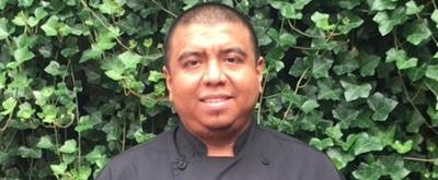 Chef Spotlight: Chef Humberto Corona of UPSTAIRS AT THE KIMBERLY HOTEL in NYC